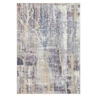 Jill Zarin Downtown Gramercy 5' x 8' Multicolor Area Rug
