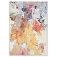 Jill Zarin Downtown West Village 5' x 8' Multicolor Area Rug