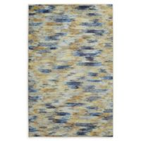 Mohawk Warrick 8' x 10' Area Rug in Tan/Multi