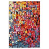 Athena Lyon Multicolor 6' x 9' Area Rug