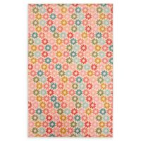 Mohawk Home® Enchanted Floral 5' x 8' Area Rug in Pink