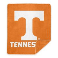 University of Tennessee Denali Sliver Knit Throw Blanket