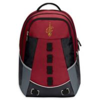 The Northwest NBA Cleveland Cavaliers Personnel Laptop Backpack