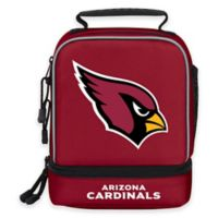 NFL Arizona Cardinals Spark Lunch Kit in Red