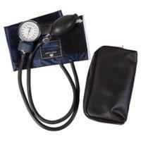 Mabis Caliber Child Aneroid Sphygmomanometer in Blue