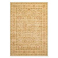 Unique Loom Heritage 7' x 10' Area Rug in Cream