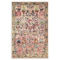 Adobe Alta 2' x 3' Accent Rug in Pink