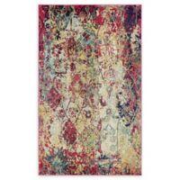Nahuati Alta 5' x 8' Multicolor Area Rug