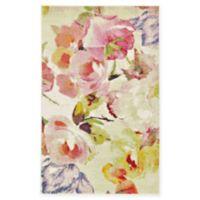 Claire Lyon 5' x 8' Area Rug in Ivory