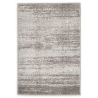 Unique Loom Lucille 2'2 x 3' Accent Rug in Grey