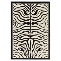 Unique Loom Colognese Safari 6' x 9' Area Rug in Beige