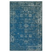 Unique Loom Sofia 4' x 6' Area Rug in Blue