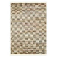 Unique Loom Choctaw Tribe 4' x 6' Area Rug in Beige