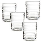 Creativeware Small Tumblers (Set of 4)