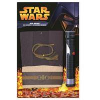 Star Wars™ One-Size Jedi Adult Halloween Costume