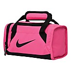 Nike® Lunch Duffel Bag in Pink