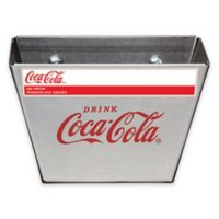 Coca-Cola® Stainless Steel Bottle Cap Catcher in Silver