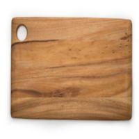 Ironwood Gourmet 10-Inch x 18-Inch Everyday Wood Cutting Board