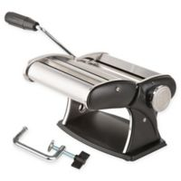 PL8 Professional Pasta Machine in Black