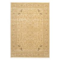 Unique Loom Daisy Heritage 7' x 10' Area Rug in Cream