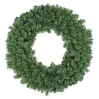 Northlight 48-Inch Colorado Pine Wreath
