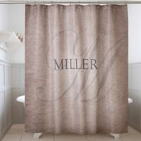 Heart of Our Home Shower Curtain