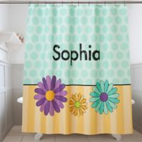 Just For Her Shower Curtain