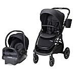 Maxi-Cosi® Adorra™ 5-in-1 Modular Travel System in Nomad Black