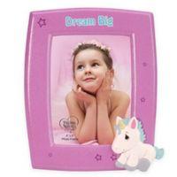 Precious Moments® Ballerina 4-Inch x 6-Inch Picture Frame