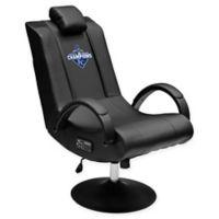 MLB Kansas City Royals Championship Logo Gaming Chair 100 Pro