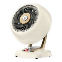 Vornado® Whole Room Vheat Heater in Vintage White