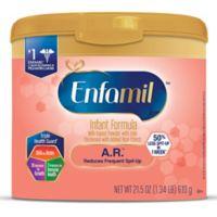 Enfamil® A.R.® LIPIL® 21.5 oz. Infant Powder Formula