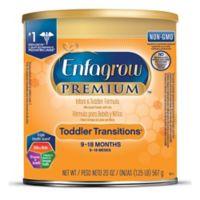 Enfagrow® Toddler Transitions™ 20 oz. Powder Formula