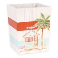 By the Surf Wastebasket