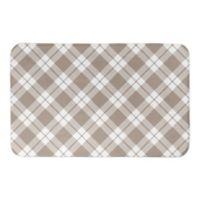 Buy Plaid Rugs From Bed Bath Amp Beyond