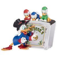 Precious Moments® Disney® Duck Tales Bank