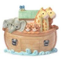 Precious Moments® Overflowing With Love Noah's Ark Porcelain Bank