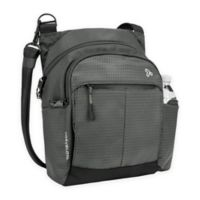 Travelon® Anti-Theft Active Tour Bag in Charcoal