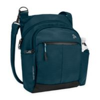 Travelon® Anti-Theft Active Tour Bag in Teal