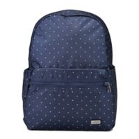 Pacsafe Daysafe Tech Anti-Theft Backpack in Navy