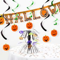 Creative Converting™ Halloween Party Kit