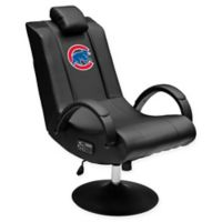 MLB Chicago Cubs Alternate Logo Gaming Chair 100 Pro