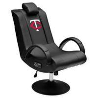 MLB Minnesota Twins Alternate Logo Gaming Chair 100 Pro