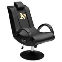 MLB Oakland Athletics Alternate Logo Gaming Chair 100 Pro