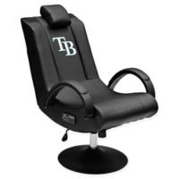 MLB Tampa Bay Rays Alternate Logo Gaming Chair 100 Pro