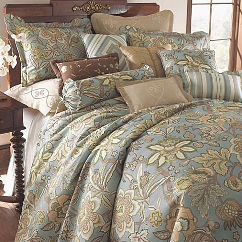 Rose Tree Verona Comforter Set 100 Cotton Bed Bath