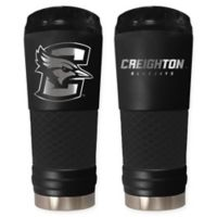 Creighton University Stealth 24 oz. Powder Coated Stealth Draft Tumbler