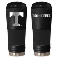 University of Tennessee Stealth 24 oz. Powder Coated Stealth Draft Tumbler