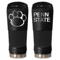 Penn State University Stealth 24 oz. Powder Coated Stealth Draft Tumbler