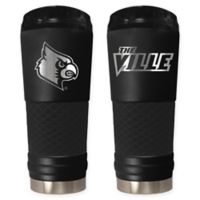 University of Louisville Stealth 24 oz. Powder Coated Stealth Draft Tumbler
